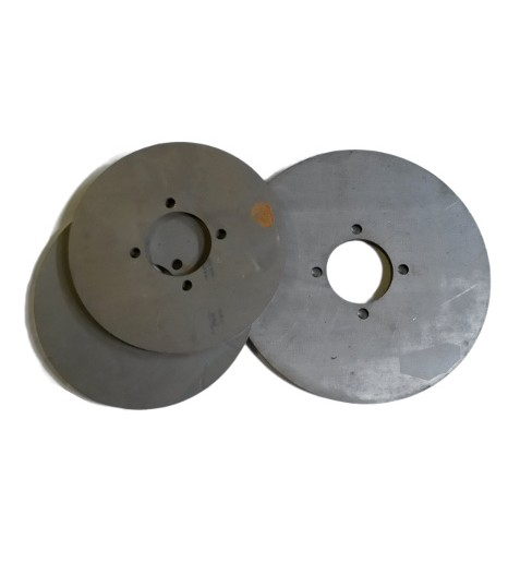 Disques rotor